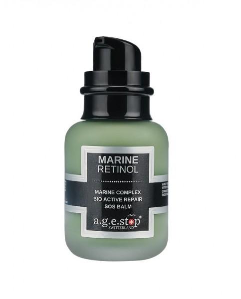 Marine Retinol SOS Balm, 60 ml